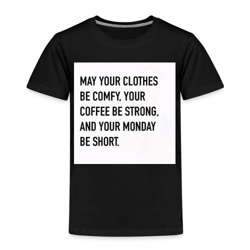 Happy Mondays - Kids' Premium T-Shirt