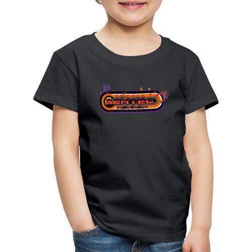 004 - Camiseta premium niño