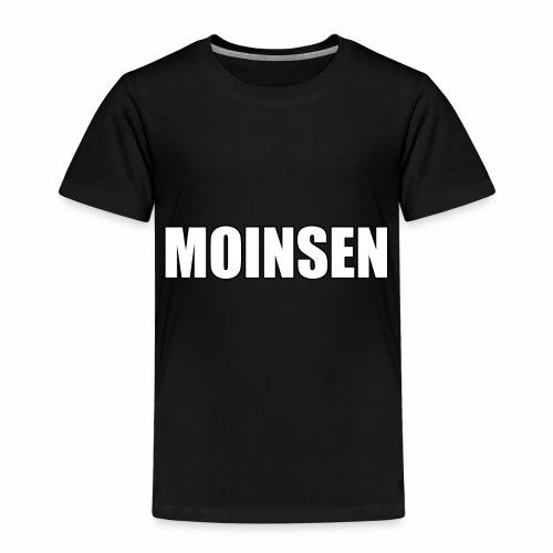 MOINSEN - Kinder Premium T-Shirt