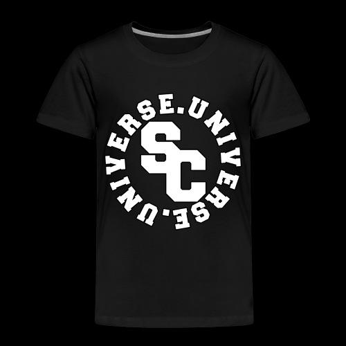 scu shirt logo png - T-shirt Premium Enfant