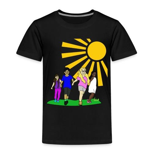 Kids - Kinder Premium T-Shirt