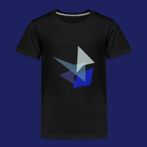 Shard - Børne premium T-shirt