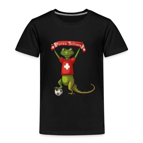Forza Svizzera - Kinder Premium T-Shirt