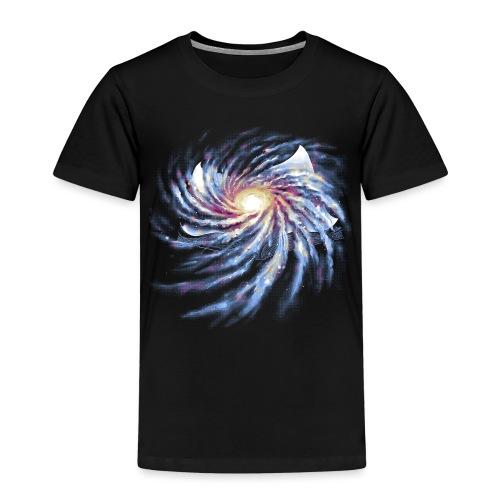 Livre de L'Espace-Temps - Kids' Premium T-Shirt
