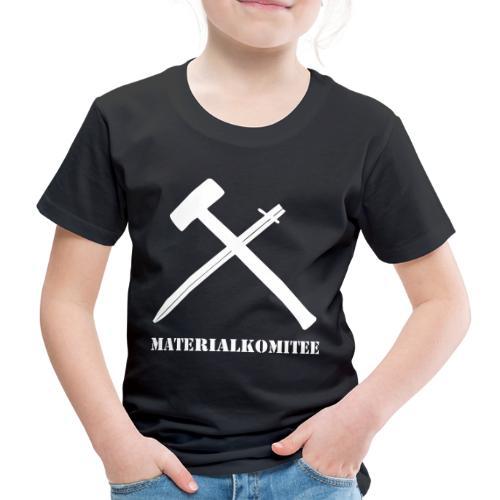 Materialkomitee - Kinder Premium T-Shirt