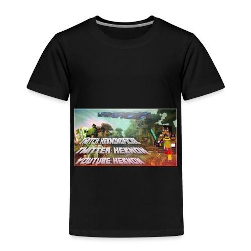 StickerV1 png - Kids' Premium T-Shirt