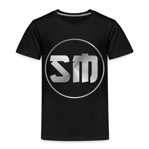 Sharkmind Logo - Kids' Premium T-Shirt