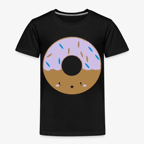 Icing Donut - Kids' Premium T-Shirt