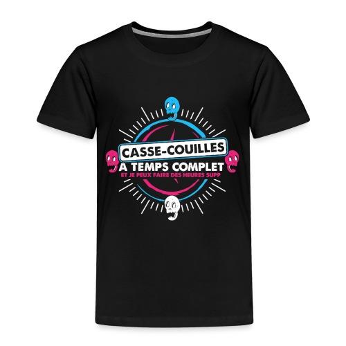 CASSE BONBON - T-shirt Premium Enfant
