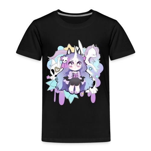 Little Unicorn Sister - Camiseta premium niño