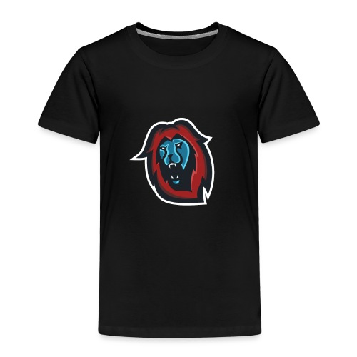 contour 2 2x png - T-shirt Premium Enfant