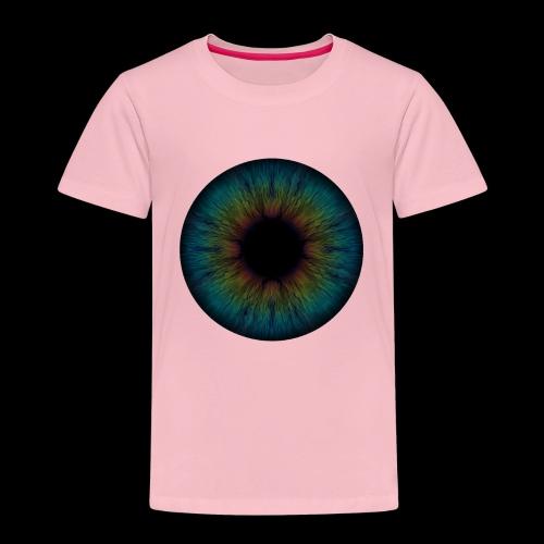Iris - Kinder Premium T-Shirt