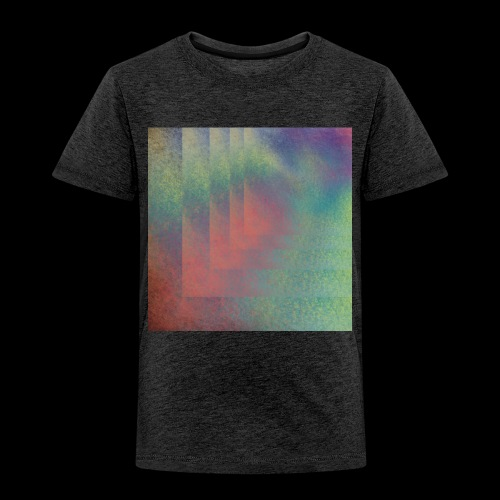 Rising sun - Kinder Premium T-Shirt