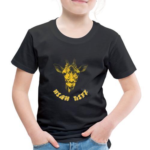 highlife - Kinder Premium T-Shirt