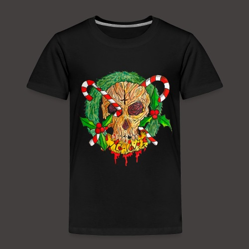 NO HELL - T-shirt Premium Enfant