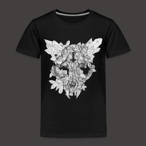 Le Chat de Cristal - T-shirt Premium Enfant