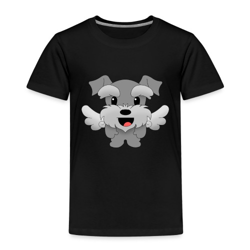 Doggy - Camiseta premium niño