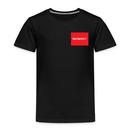 Ravnholt - Børne premium T-shirt