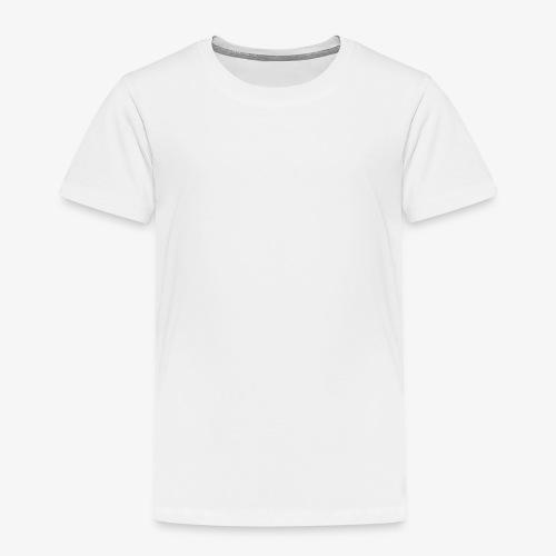 Dickkopf png - Kinder Premium T-Shirt
