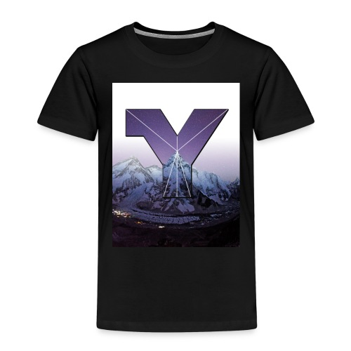 Reaper - The Galaxy - Kids' Premium T-Shirt