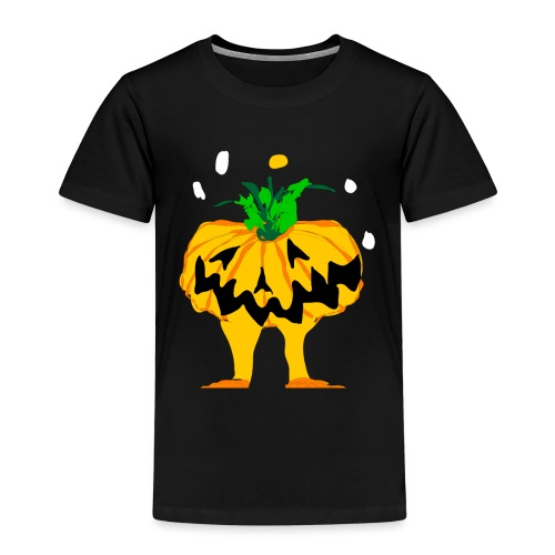 HALLOWEEN COLLECTION 2017 - Kinder Premium T-Shirt