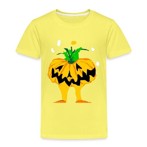 HALLOWEEN COLLECTION 2017 - Kinder Premium T-Shirt