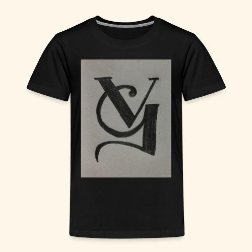 VG - Camiseta premium niño