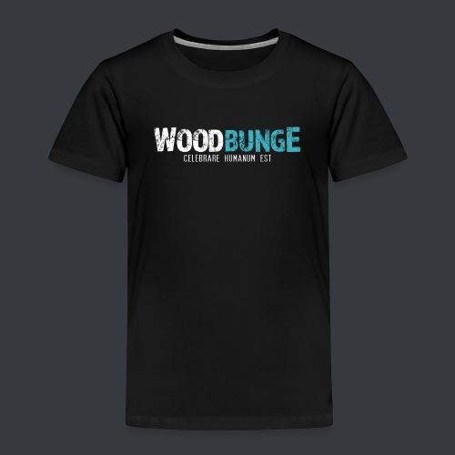Vorne hell - Kinder Premium T-Shirt