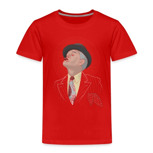Egon - Børne premium T-shirt
