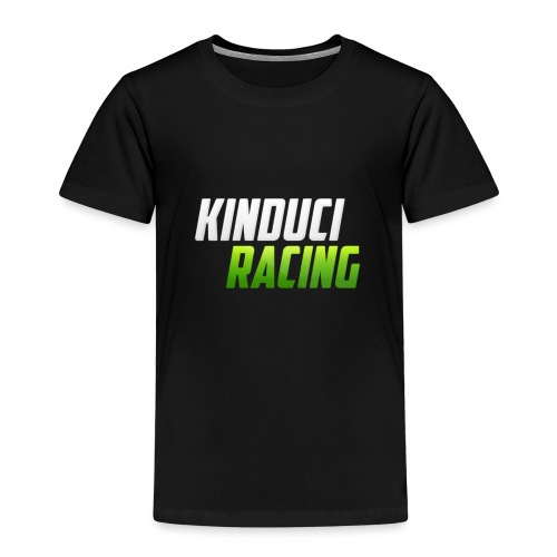 kinduci racing logo - Kids' Premium T-Shirt