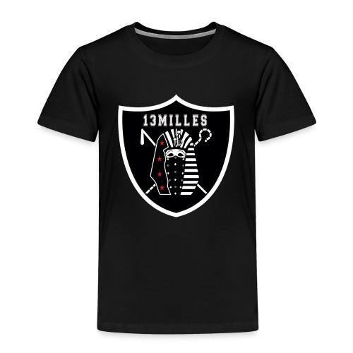 PHARAON OUEST SIDE - T-shirt Premium Enfant