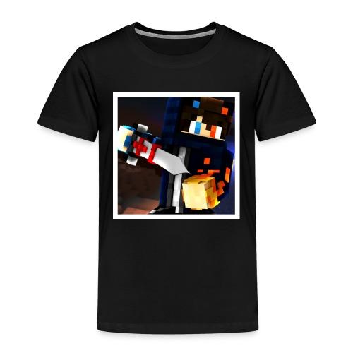 LegendaryPic - Kinder Premium T-Shirt