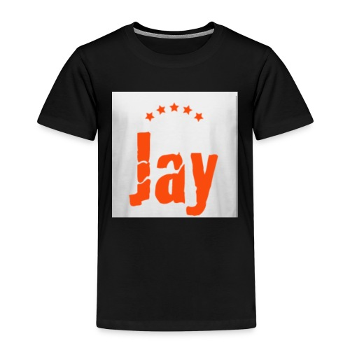 Jay 1.0 Design Top - Kids' Premium T-Shirt