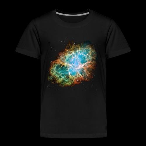 Crabnebula - Kinder Premium T-Shirt
