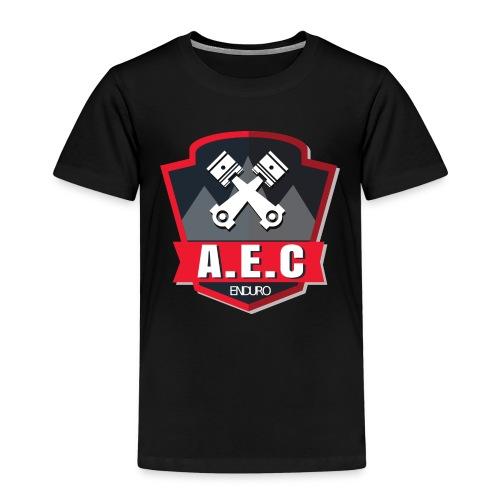 Association des enduristes Cazedarnais - T-shirt Premium Enfant