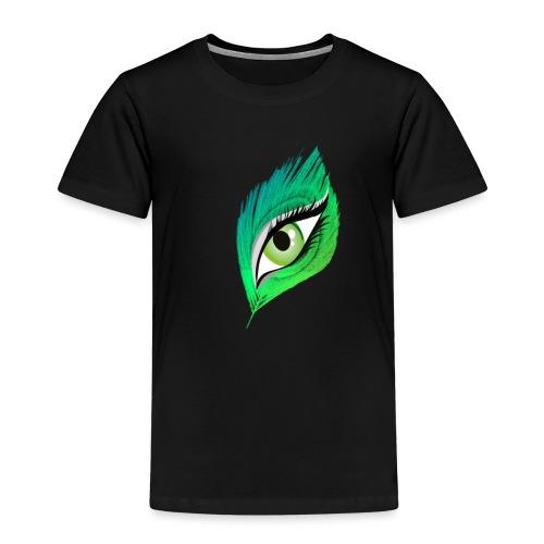 oko - Koszulka dziecięca Premium