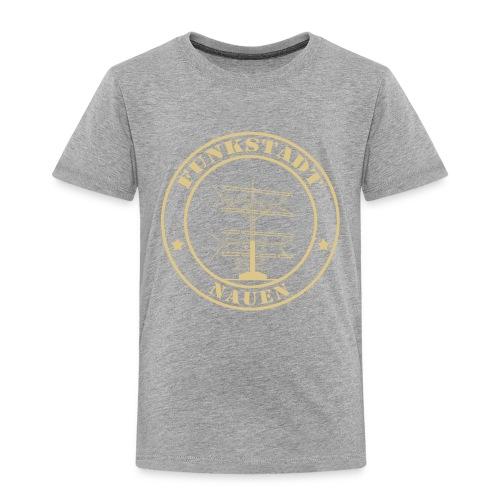 Goldener Funker - Kinder Premium T-Shirt