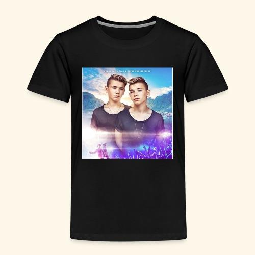 mmfilmen - Premium T-skjorte for barn