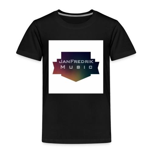 logo png - Premium T-skjorte for barn