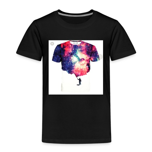 Spirituella thisrts - Premium-T-shirt barn