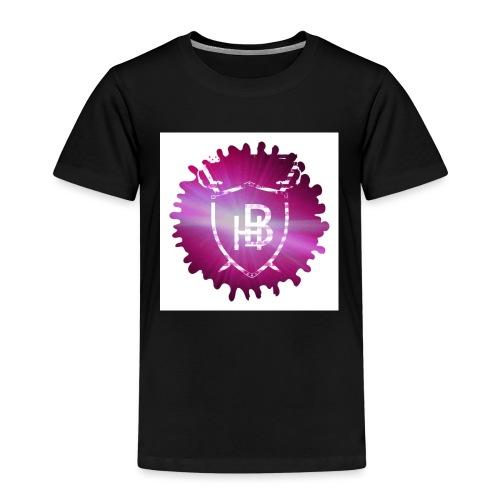 Hustler Brand - T-shirt Premium Enfant