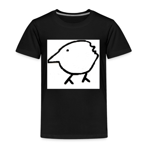 Autsider Fred - Kinder Premium T-Shirt