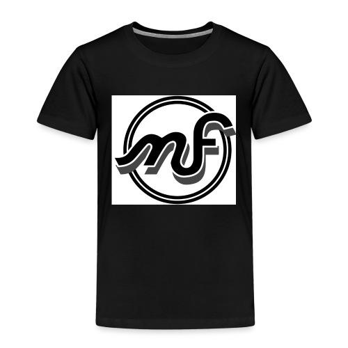 Mf - Camiseta premium niño
