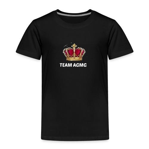 TEAM AGMG - T-shirt Premium Enfant