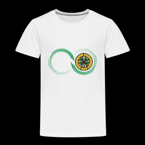 Harp and French CSC logo - T-shirt Premium Enfant