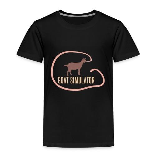 goat - Kids' Premium T-Shirt