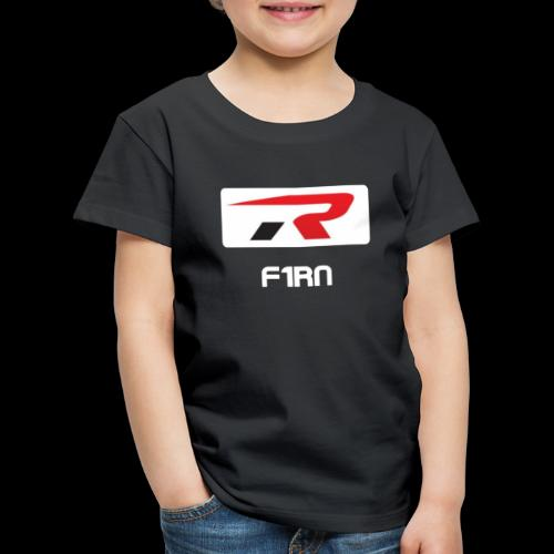F1RN Design - Kids' Premium T-Shirt