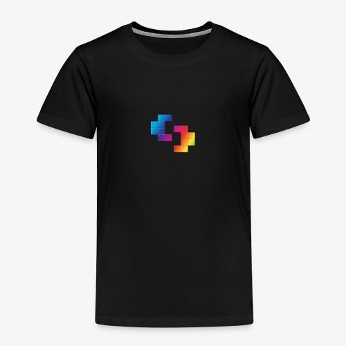 WildesRee Logo Farbig - Kinder Premium T-Shirt