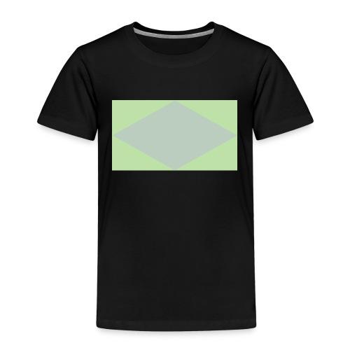 H - Maglietta Premium per bambini