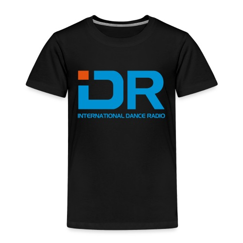 International Dance Radio - Camiseta premium niño